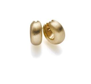 Creolen Gold, das tägliche Highlight an Ihrem Ohr